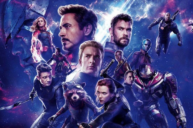 'Avengers: Endgame' demolishes records with $1.2B opening - rictasblog