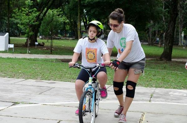 Autossustentável: Bike Anjo