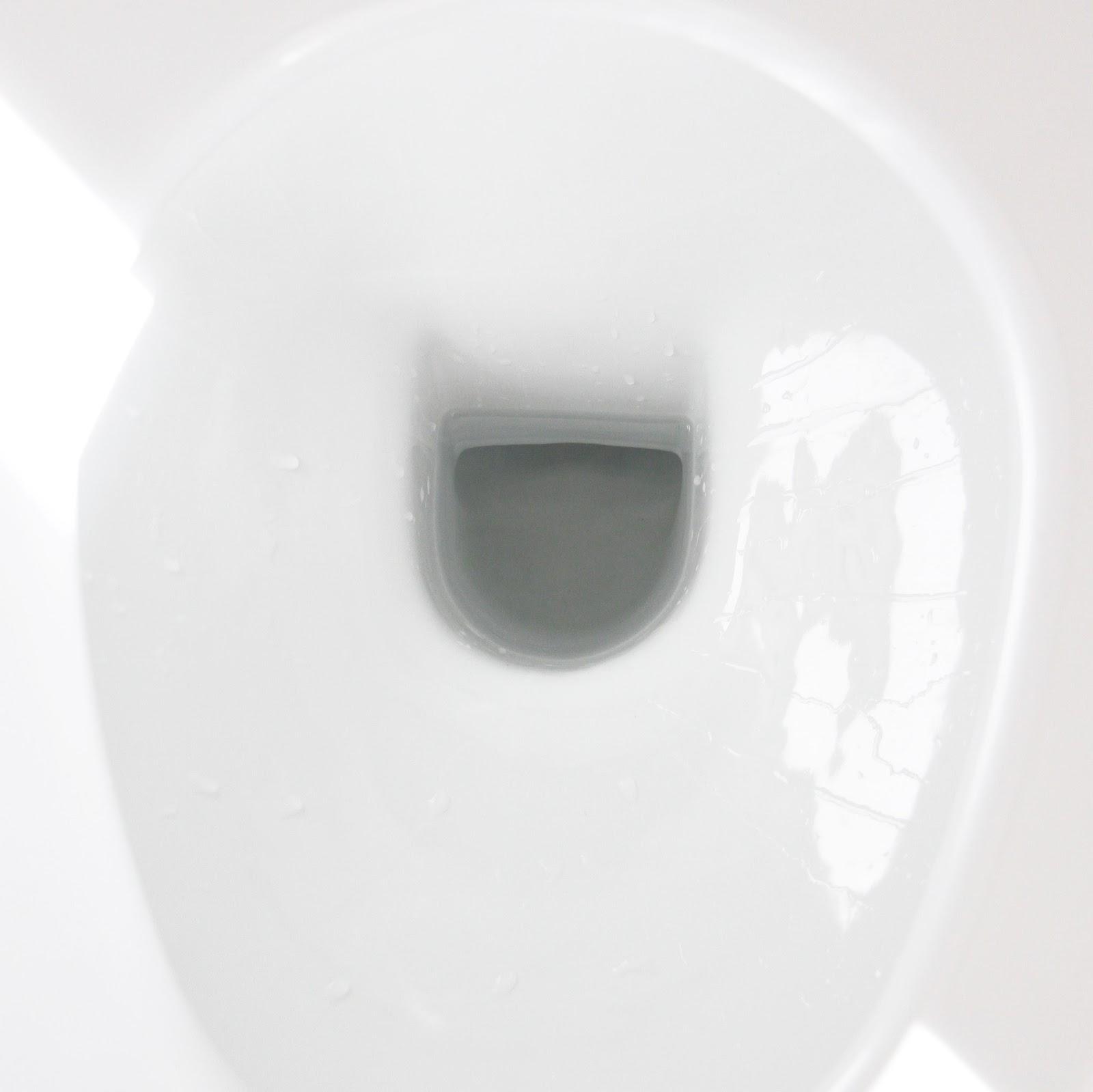 Merci Raoul  Recette facile et naturelle pour décaper vos toilettes! a21868c5b75