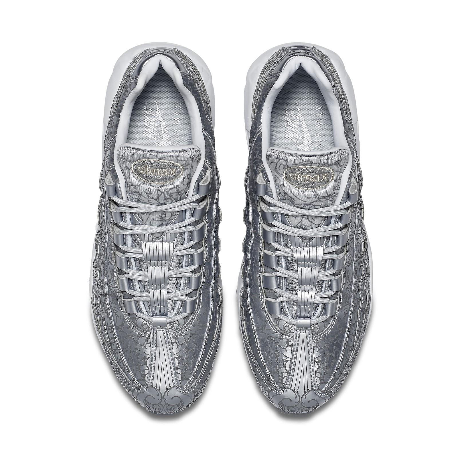promo code 28b91 0ac96 Platine pur Blanc Argent métallique. Référence   818721-001. Pure Platinum  White Metallic Silver Style  818721-001
