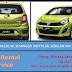Perodua Axia 1.0 Automatik untuk di sewa di Melaka