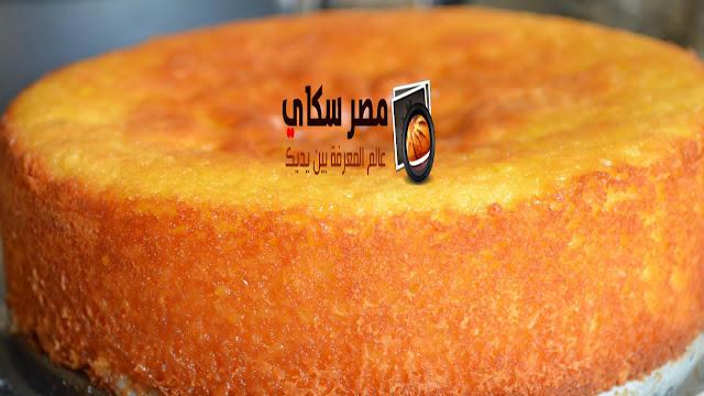موضوع شامل لكيفية عمل 5 أنواع من الكيك بالصور 5 types of cake