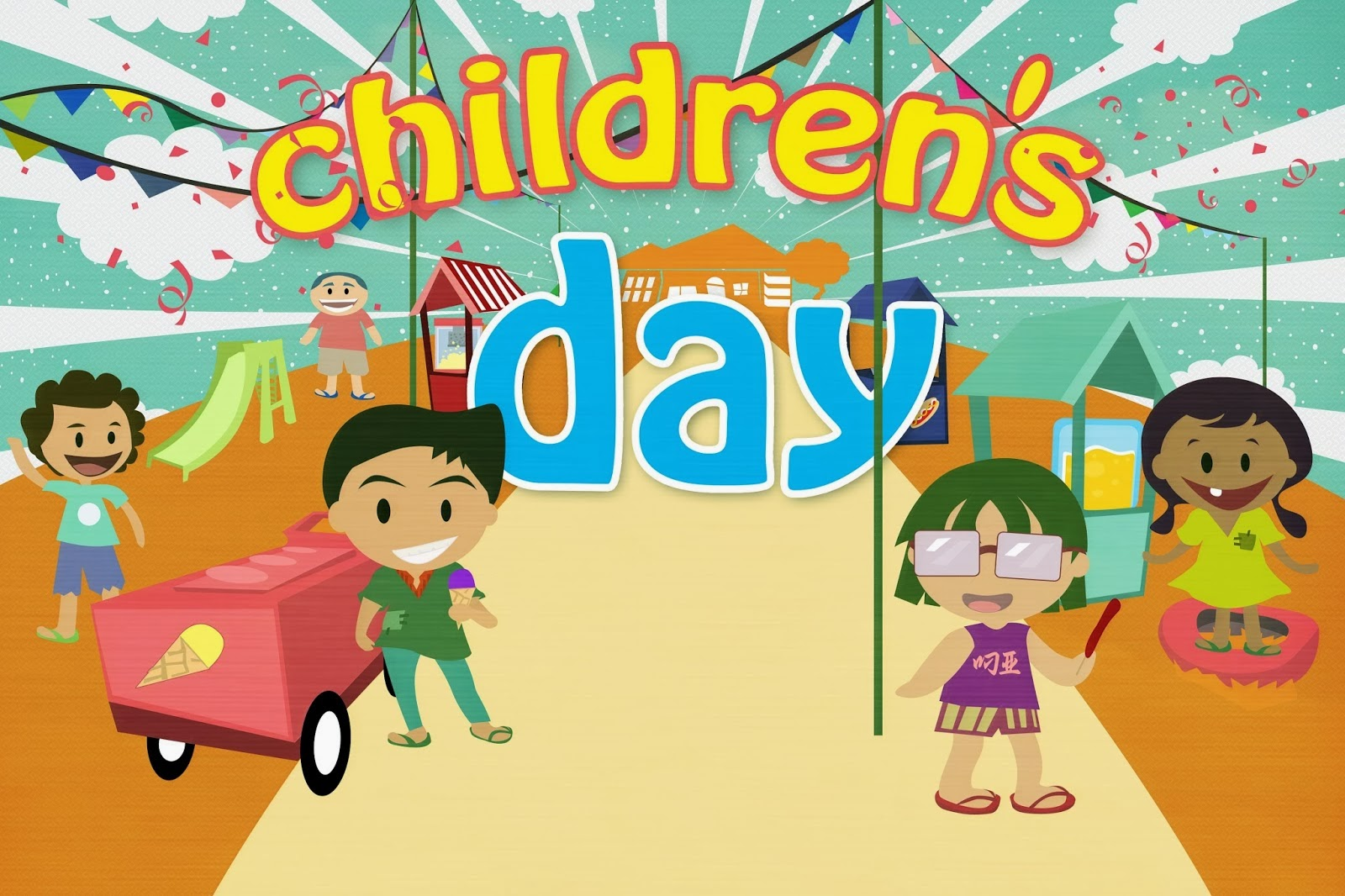Happy Children's Day 2016 Quotes, SMS, बाल दिवस Wishes, Bal