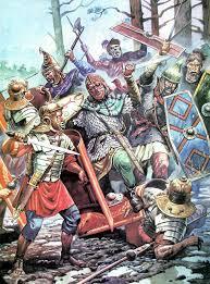 Resultado de imagen para rey Verica