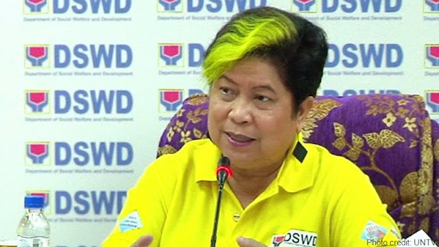 Open letter to Dinky Soliman: 'You were a f*cking failure'
