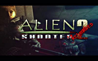 Alien Shooter 2 - Jeu de Tir / Arcade sur PC