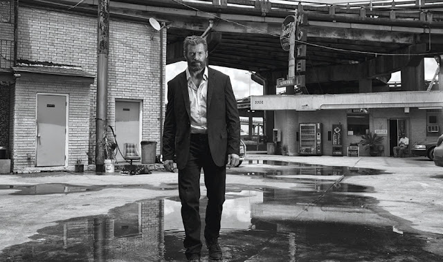 Logan Filem Terakhir Hugh Jackman Sebagai Wolverine