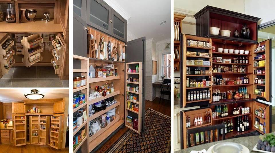 stunning creative kitchen storage ideas   Creative Storage Ideas For Kitchen - Decor Units