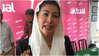 Hasnaeni Moein siapkan dana 50 miliar
