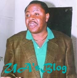 How Fred Ajudua defrauded me $1m – German alleges