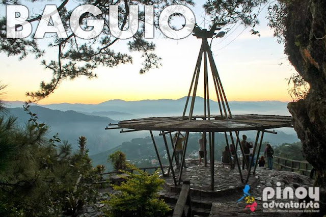Baguio Tourist Spots and Attractions