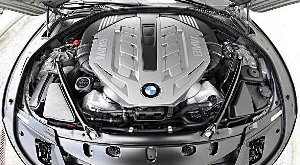 2017 BMW X5 XDrive50i Review