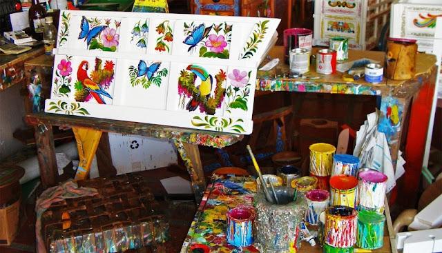 Alger- « La Semaine d'Arts » pour redonner le sourire aux orphelins 1