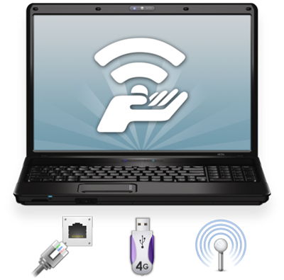 Wifi connectify hotspot full version free download - THE