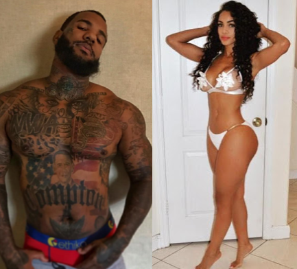 nude images of rapper game