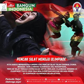 bangun indonesia