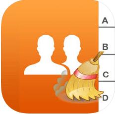 تطبيق Cleaner Pro لحذف الاسماء المكررة من الايفون