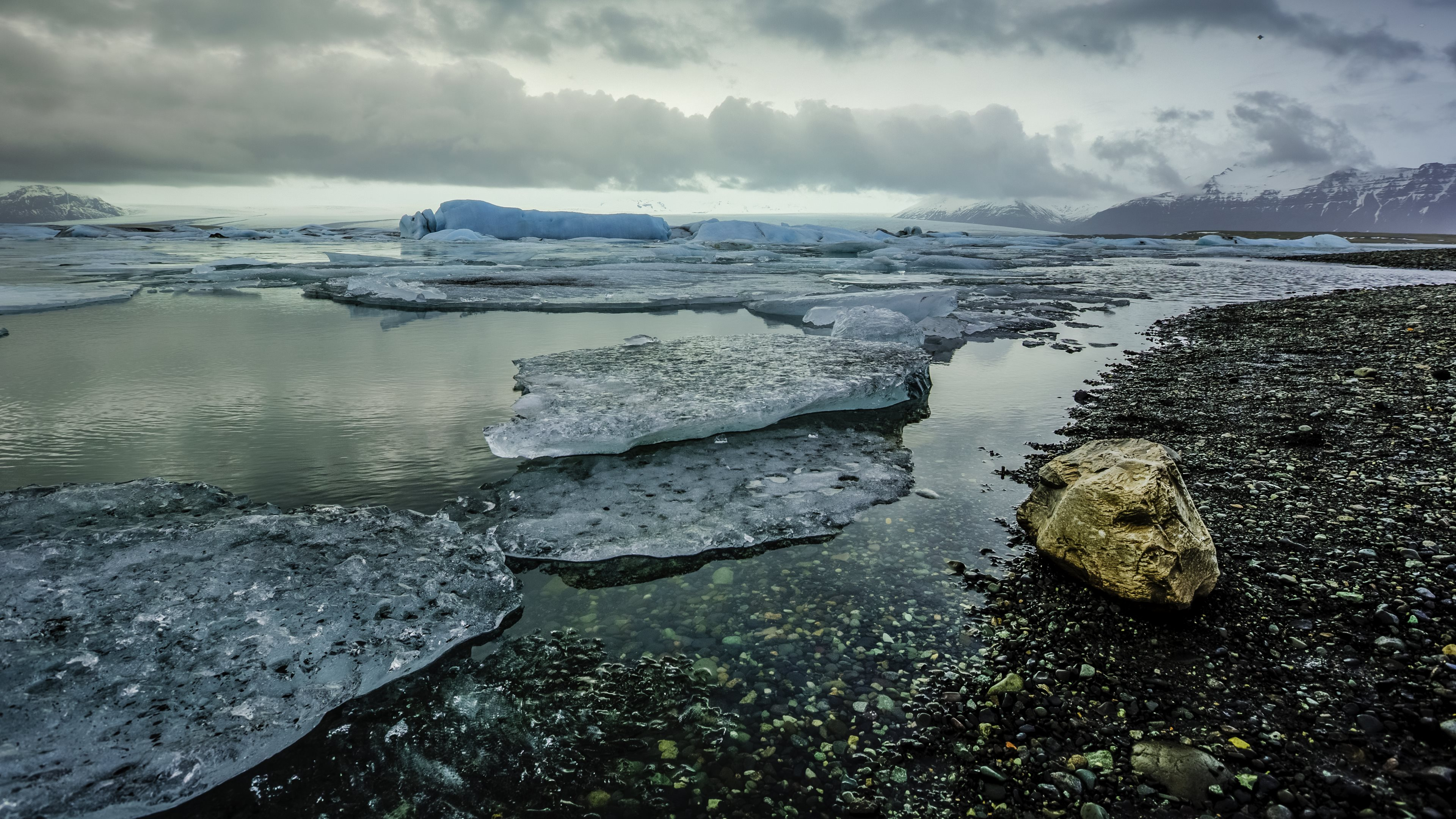 iceland 4k wallpaper - photo #3