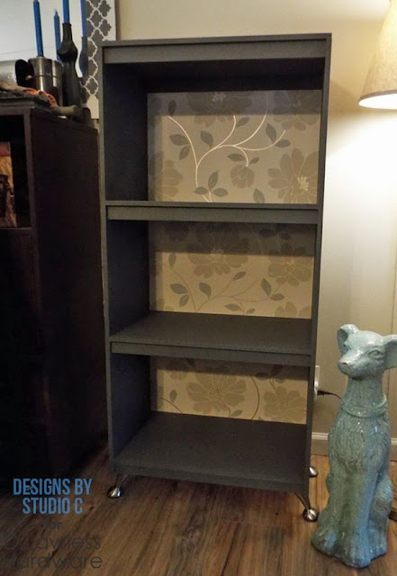 book case plans - D. Lawless Hardware -4
