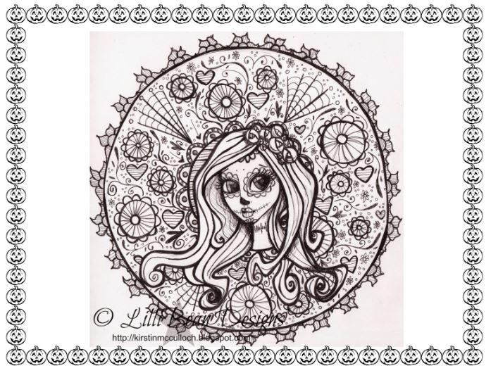 149 Dibujos Para Imprimir Colorear O Pintar Para Niños: Buho Mandala Para Colorear Buscar Con Google Mandalas