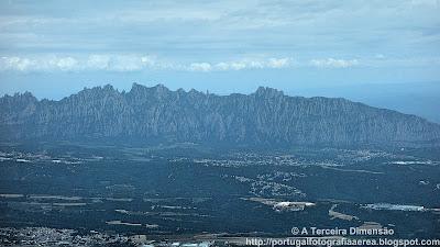 ESPANHA - Montserrat