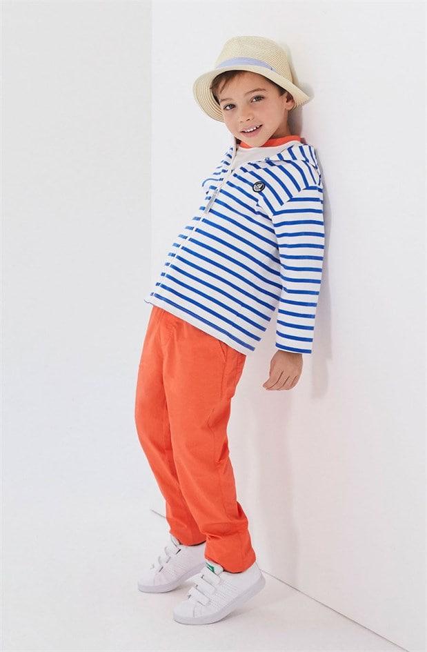 tendencias moda niños