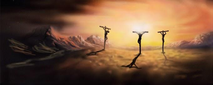 Osho - Đâu là sự thật bên trong cái chết và sự phục sinh của Chúa Jesus?