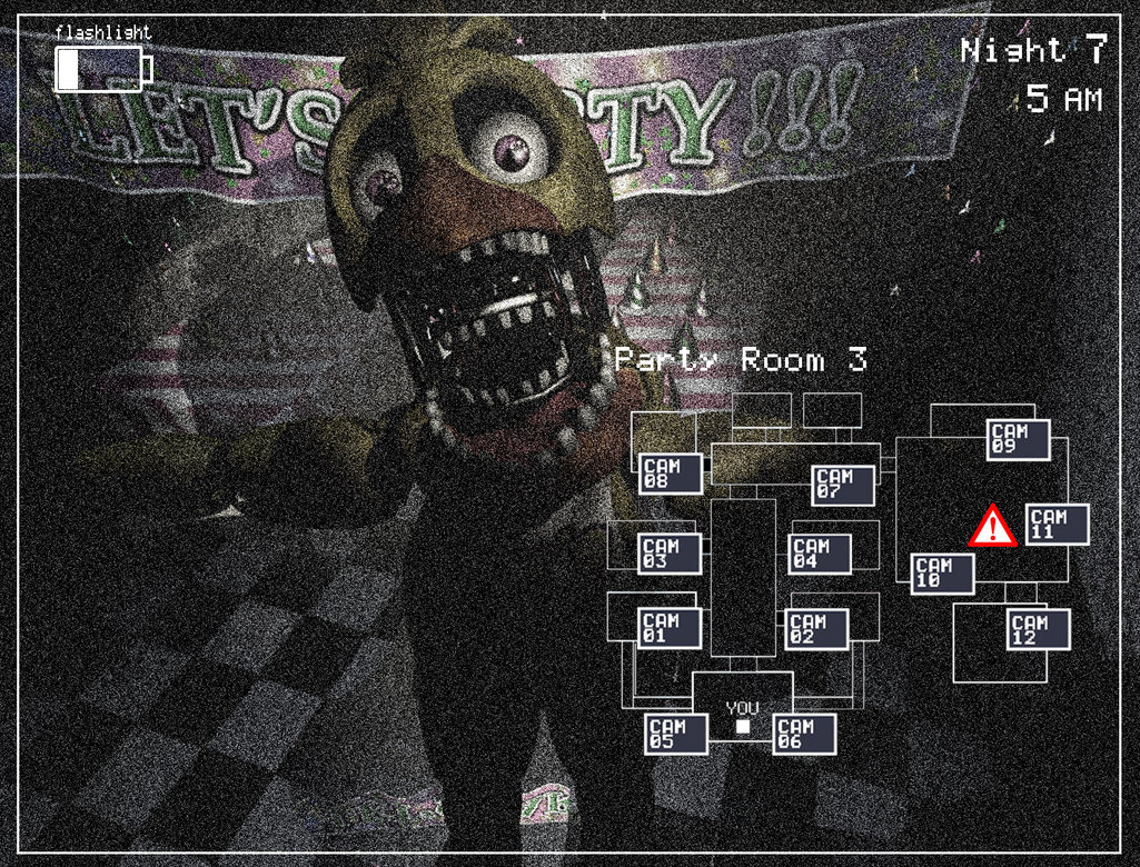 Download Ultimate Custom Night for Windows - Free - 1.0