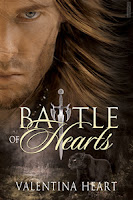 Guest Post: Battle of Hearts by Valentina Heart