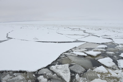 Sampo, Icebreaker, 破冰船