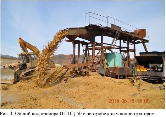 Записки Дилетанта о жизни: Оборудование для добычи мелкого золота.