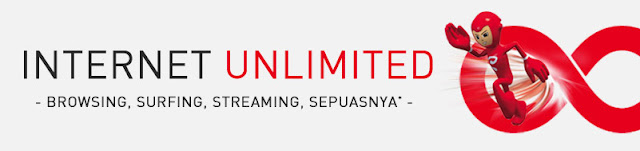 Cara Daftar Paket Data Internet Smartfren Unlimited