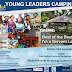 Save the dates: Sept 22nd-29th for the Youth Leadership Camp