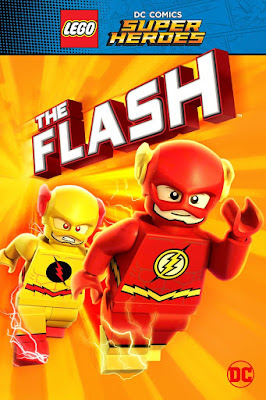 Lego DC Comics Super Heroes The Flash [Latino]