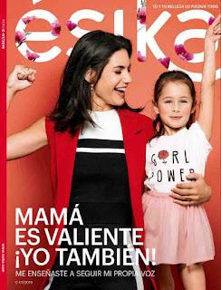 Catalogo Esika Campaña 07 Mayo 2019