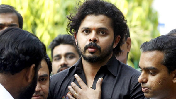 Sports, National, News, IPL, BCCI, Sreesanth, High court, Supreme court, S Sreesanth will comeback: mohammed Azharuddin.