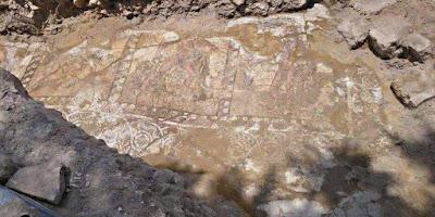 Μεγάλη αρχαιολογική ανακάλυψη στη Λάρνακα