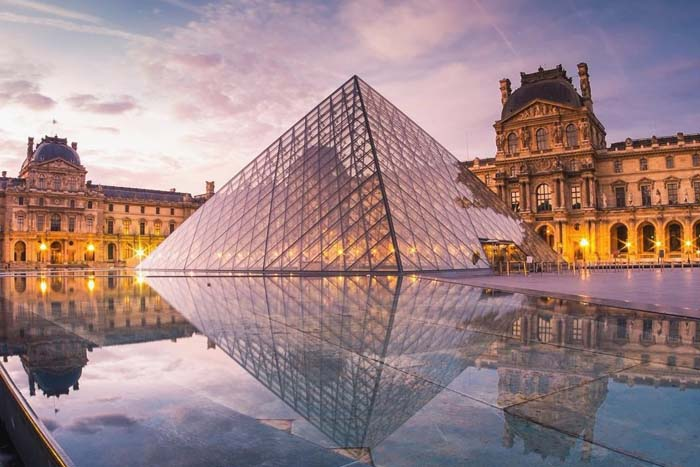 The 10 Most Visited Museums In Paris