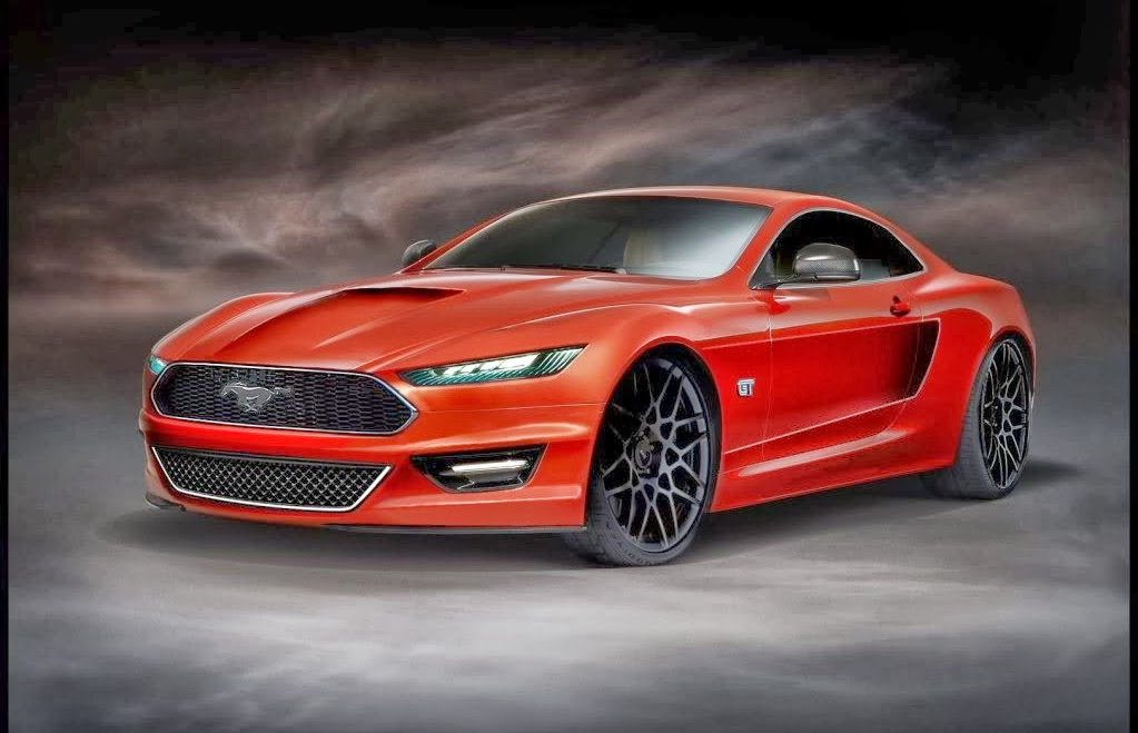 2015 MUSTANG SHELBY GT500 | Your Car (¿ Is Sh!t ?)