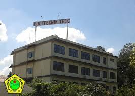 Pendaftaran Politeknik TEDC Bandung