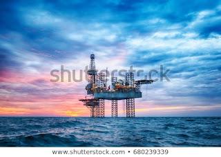 tambang minyak offshore