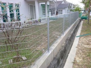 Cara Bina Rumah Dan Kos Di Kelantan