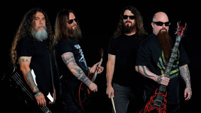 slayer - band