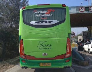 Sewa Bus Medium Ke Kudus, Sewa Bus Medium, Bus Medium Ke Kudus