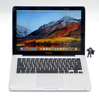 MacBook Pro Core i5 Bekas Di Malang