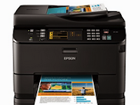 Epson WP-4540 Driver Free Download