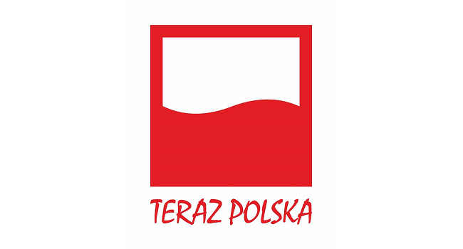 Logo Teraz Polska