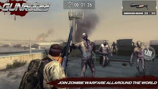 Gun Rules : Warrior Battlegrounds Fire v1.0.6