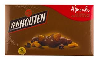Harga Coklat Van Houten Terbaru Grosir dan Eceran 2017