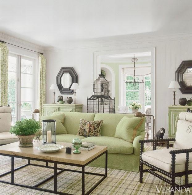 Best Of The Week 9 Instagrammable Living Rooms: Wolfe Design House: Designer Spotlight: Richard Hallberg